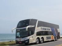 Ônibus Scania - 1