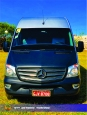 Van Mercedes Benz Sprinter - 2